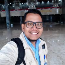 Rachmad Arifardi, SE.